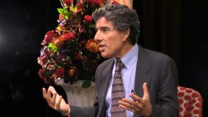 Dr Richard Davidson