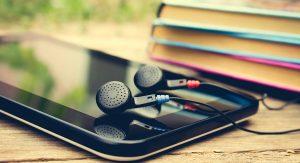 Audiobook impact