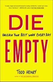 Book Die empty