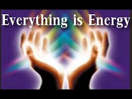 every thought is energy