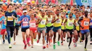 story of marathon
