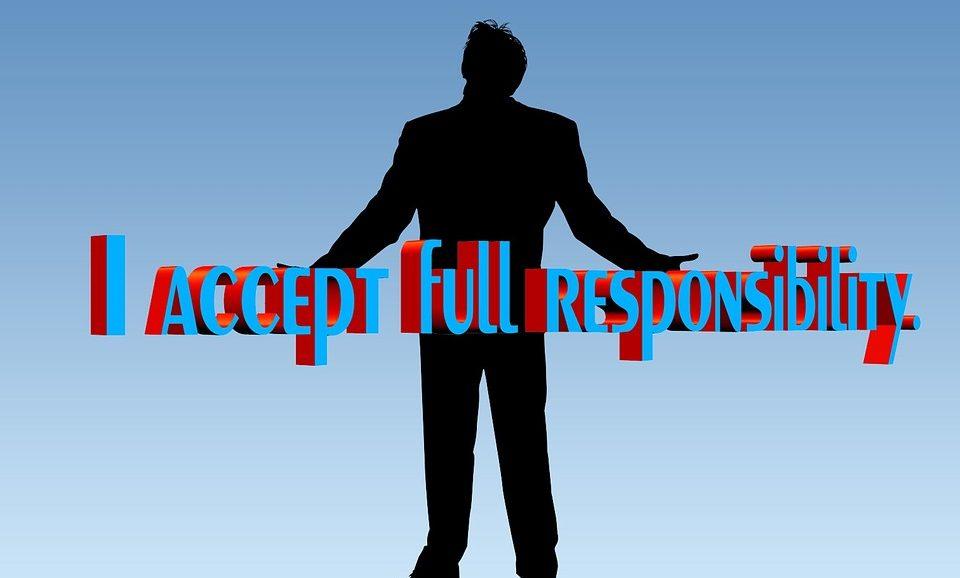 Taking responsivity