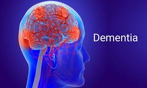 dementia diseases