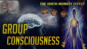 100th monkey for group consciouness