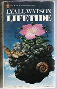 the book titled Life tide