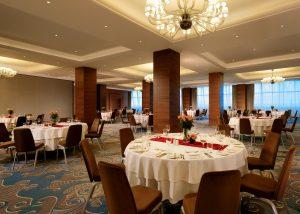 Hotel sheraton algiers