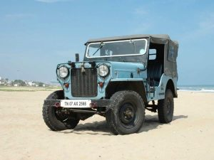 jeep adventure drive