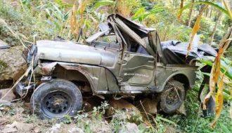 jeep brake fail