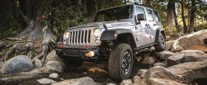 jeep falling