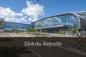 Skikda Airport