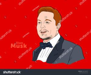 Elon Musk real iron man