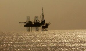 Bombay High oil field