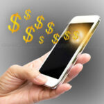 How smartphone addiction be converted as the best tool to earn extra money?