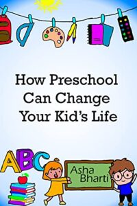 How pre school can change your kid's life