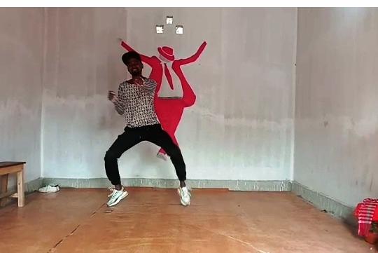 Unsung Hero karim Ali dance to fame