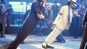 Michael Jackson Moonwalk