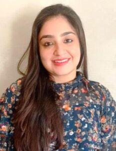 Author Deepika agarwal