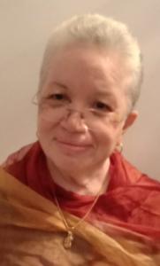 Author Isha Roy