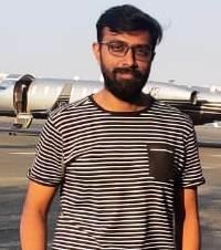 Author Mahaveer Bhat