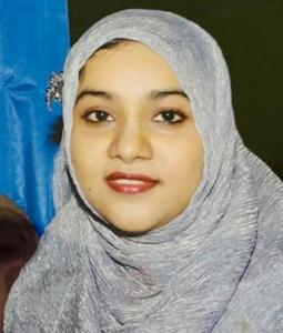 Author Sirat Uzra