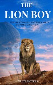 The Lion Boy