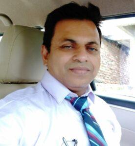 Author Alam Mir