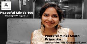 Author Priyanka Malhotra