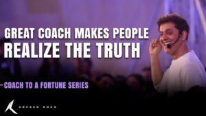 Incredible you coach program