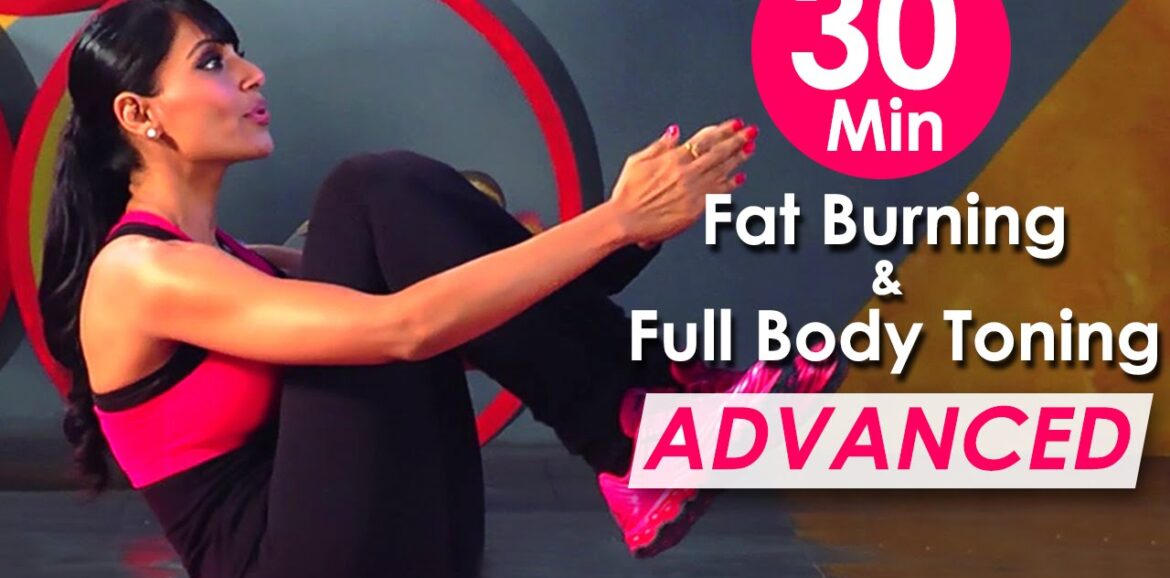 30 minute exercise for weight loss