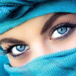 How beautiful eyes, being window of soul express your world around you?