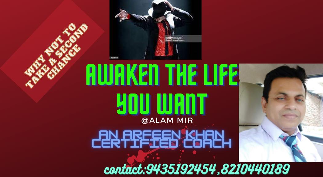 Arfeen Khan certified Coach